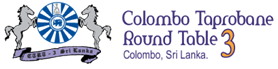 Colombo Taprobane Round Table 3